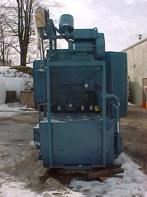 John Deere Air Compressor >> Bolland Machine | For Sale: Kemac Cabinet Parts Washer by ...