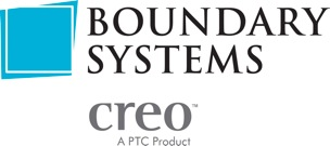 Boundary Systems Creo a PTC Product (formerly Pro/E)